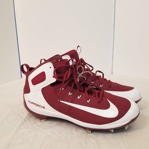 Nike Hurrache Men Cleats 13.5 923428-612